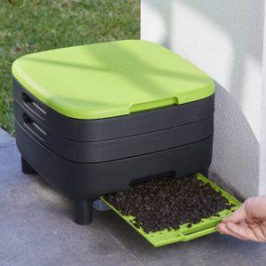 tinyworm lombricomposteur compost