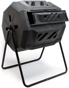 wiltec composteur rotatif