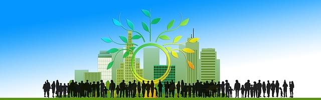urbanisation population écologie